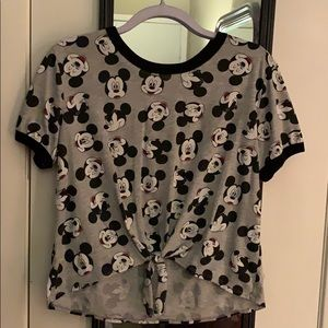 Disney Mickey Mouse T-shirt Perfect condition